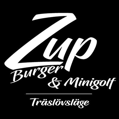 Zup Burger logotype
