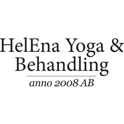 logotype helena-yoga-behandling